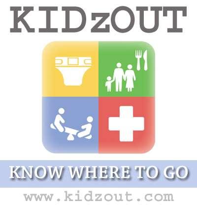KIDzOUT Logo