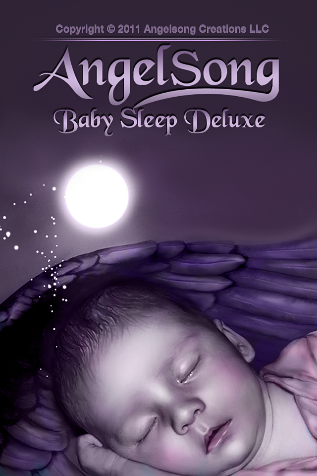 01 Baby Sleep Deluxe Splash