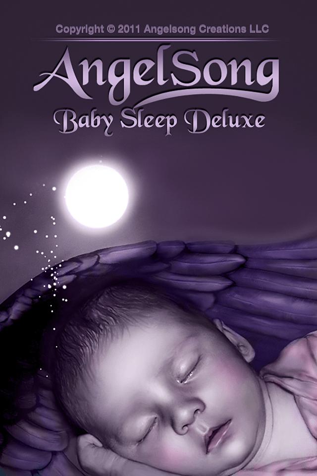01 Baby Sleep Deluxe Splash
