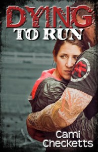 dying To Run book