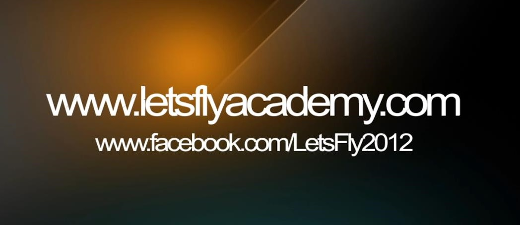 Lets Fly Academy