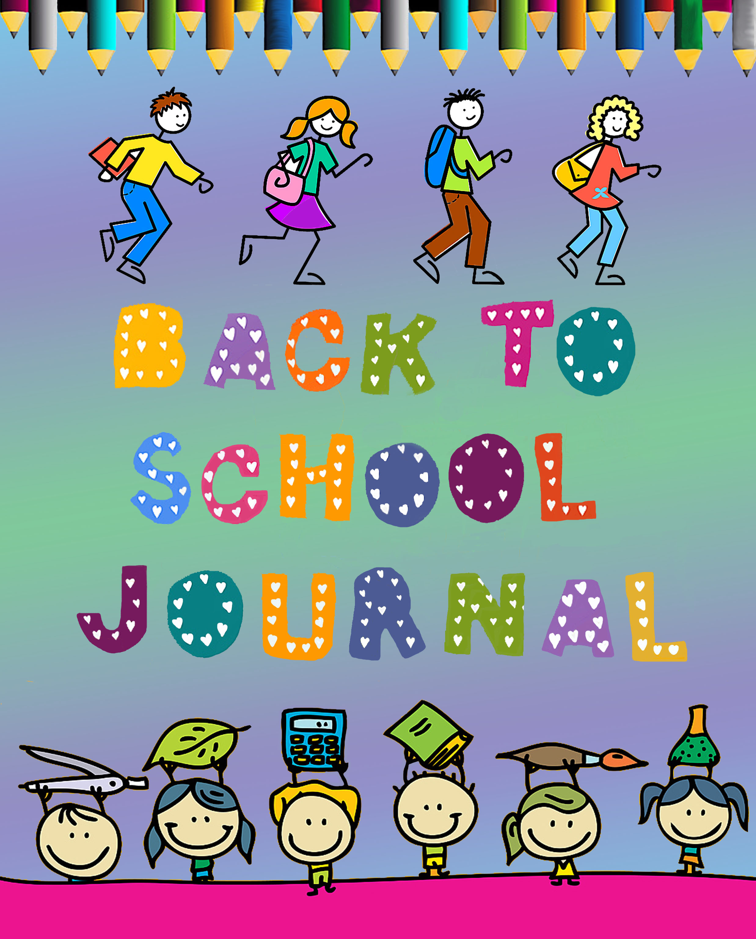 Backtoschoolpage  Cover