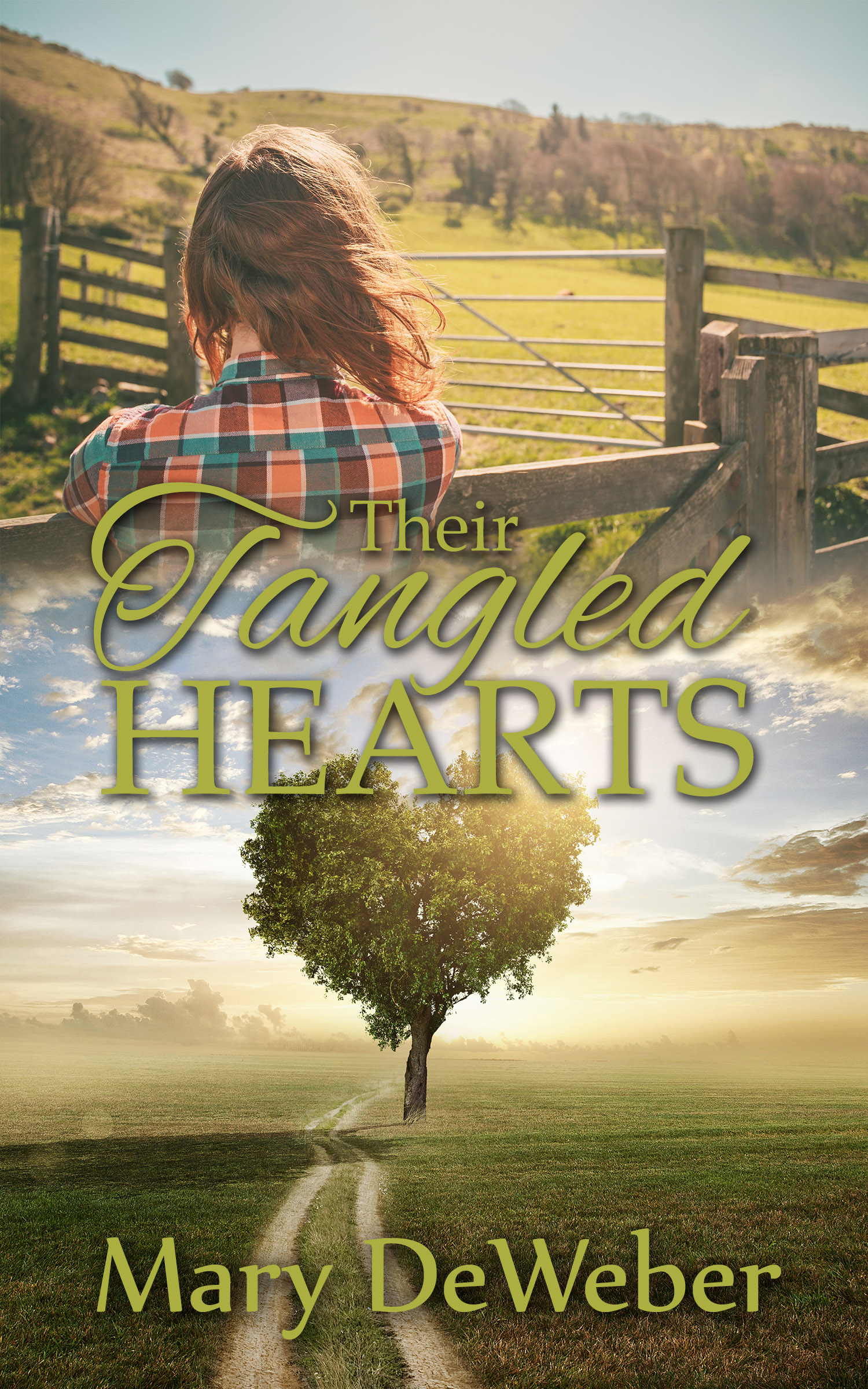 Their Tangled Heartsupdatefrontcover  Copy