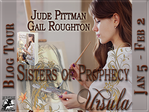 Sisters Of Prophecy Ursula Button 300 X 225