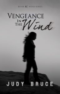Vengeance in the Wind book