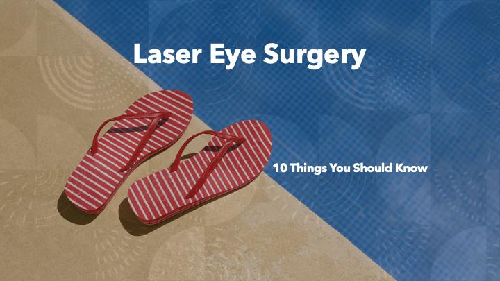 LaserEyeSurgery